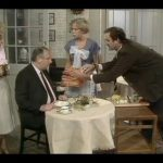 RIP: John Quarmby, Fawlty Towers' hotel inspector, dies at 89