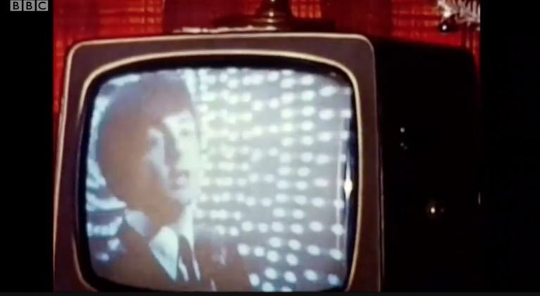 Lost footage of the Beatles on 'Top of the Pops' surfaces in Mexico