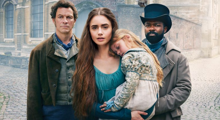 Forget 'Game of Thrones' — Watch the 'Les Misérables' premiere instead