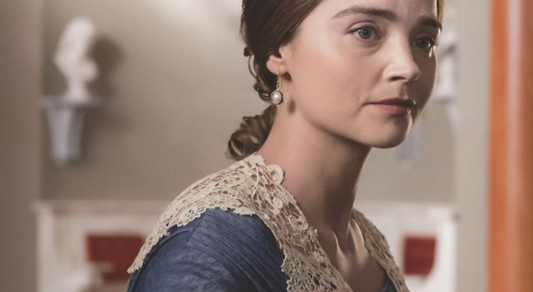 'Victoria' taking a break as season 3 ends on ITV