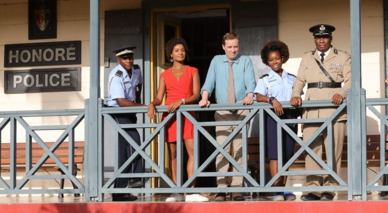 More 'Death in Paradise' ahead as filming begins on S9