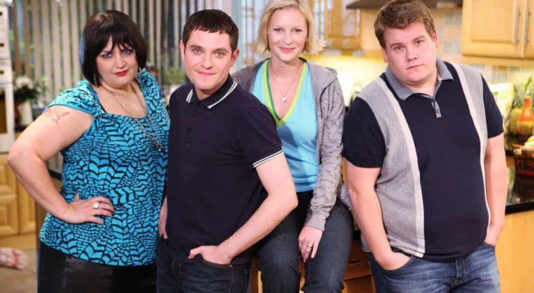 'Gavin and Stacey' set for return this Christmas to BBC One