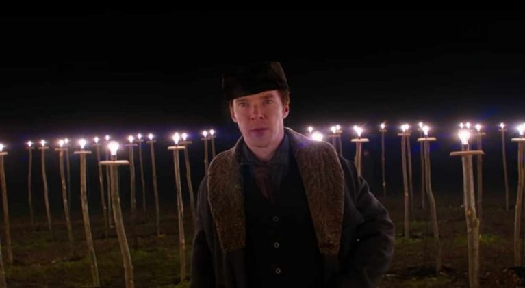 Post-'Avengers: Endgame,' Benedict Cumberbatch's 'The Current War' finally gets a release date!