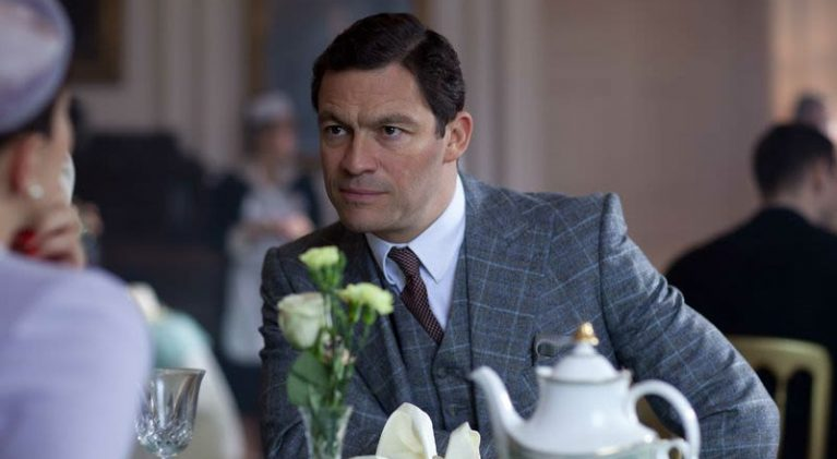Post-'Wire' and pre-'Les Misérables,' Dominic West in 'The Hour' is binge-worthy TV