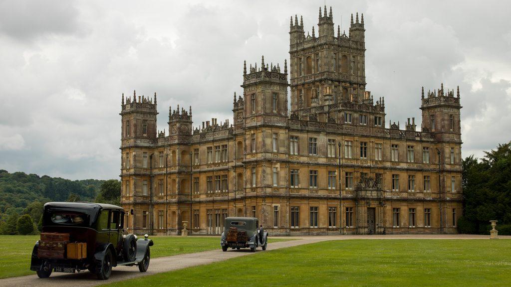 Downton Abbey Schauspieler Gestorben