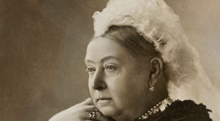 Rare unseen footage of Queen Victoria discovered at New York's MoMA