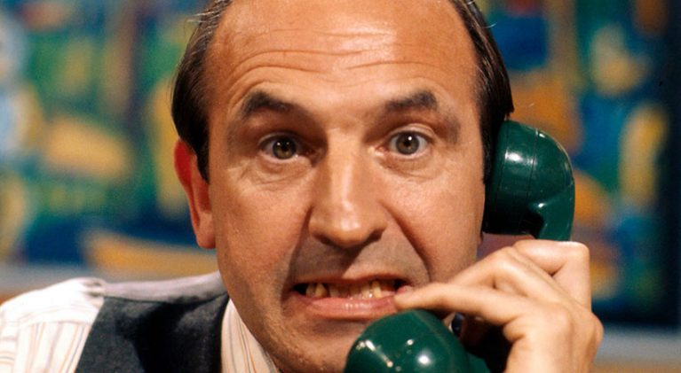 'The Fall and Rise of Reginald Perrin' is set to rise again … in musical form