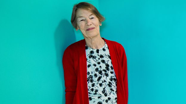 Glenda Jackson returns to TV for BBC's adaptation of 'Elizabeth Is Missing'