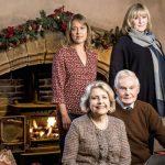 Sally Wainwright's 'Last Tango in Halifax' set to return in 2020