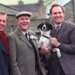 'All Creatures Great & Small' getting 21st century re-boot for PBS' Masterpiece!
