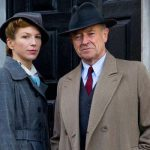 Could it possibly be true that we haven't see the last of 'Foyle's War'?