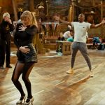 A pre-virtual fur look at 'Cats' with Taylor Swift, Idris Elba and Dame Judi Dench!