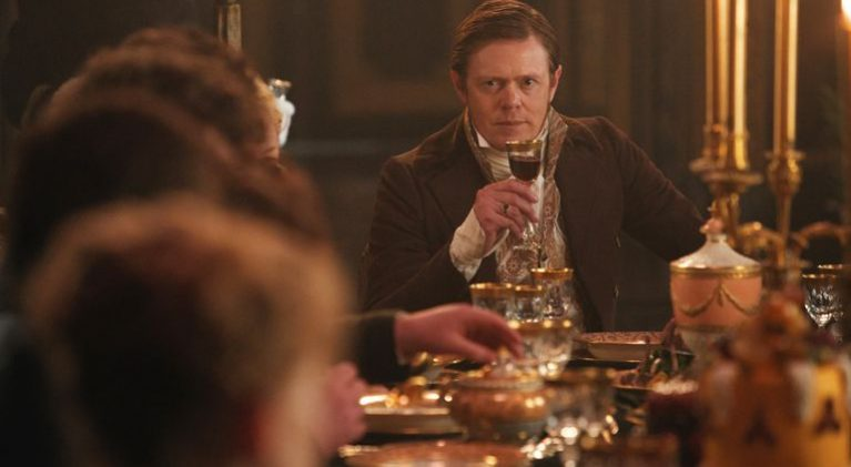 From the sunny, murderous streets of Saint Marie, Kris Marshall heads for Jane Austen's 'Sanditon'