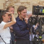 The cast of 'Endeavour' discuss Shaun Evans, the actor, as Shaun Evans, the Director