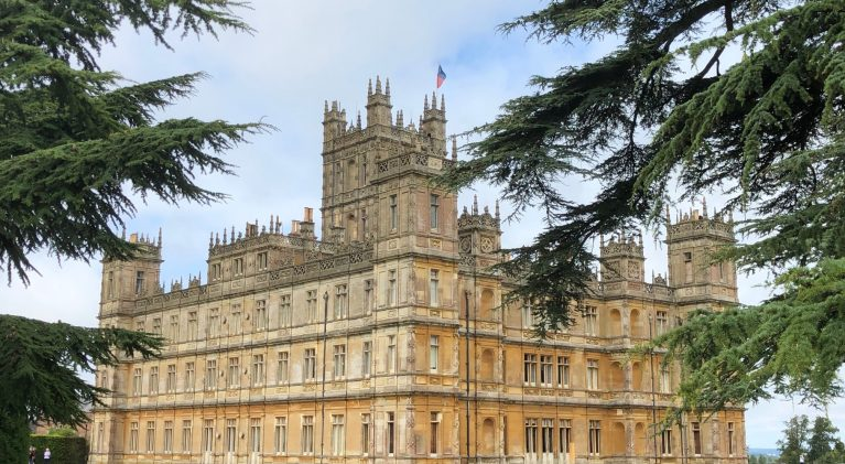 A 10-minute 'Downton Abbey' catch-up before you see the movie this weekend
