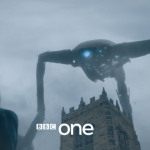 A post-'Poldark' Eleanor Tomlinson in the fight of her life in 'War of the Worlds'