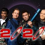The boys from the Jupiter Mining Corporation are back for a 2-hour 'Red Dwarf' special in 2020!