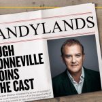 'Sandylands' adds Downton's Hugh Bonneville to all-star cast