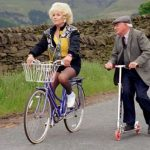 R.I.P. Jean Fergusson, a.k.a. Marina, 'Last of the Summer Wine'