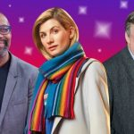 'Doctor Who' adds a couple of British legends to guest cast for S12