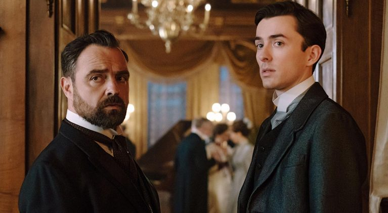 PBS adds 'Vienna Blood' to Sunday drama line-up in January 2020