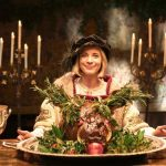 Lucy Worsley's '12 Days of Tudor Christmas' heads to PBS on Christmas Day (where and when it was meant to be)!