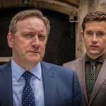 Whaaat?? A 'Midsomer Murders'/'Strictly Come Dancing' crossover to kick off S21?