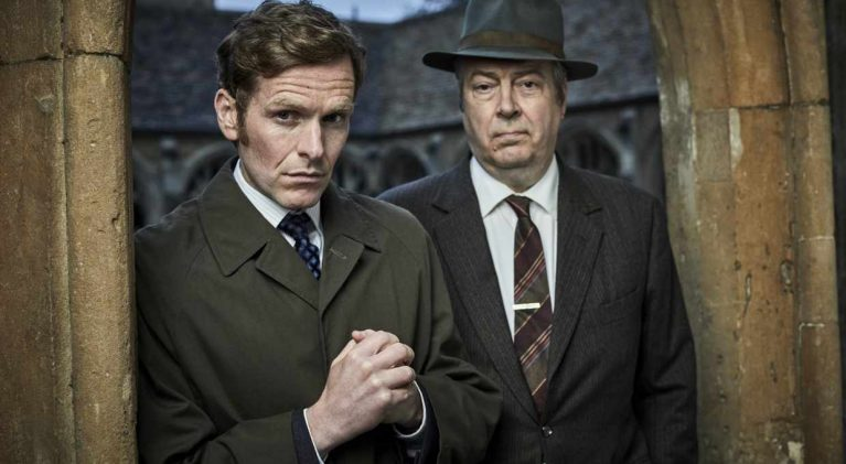 DS Endeavour Morse teases a future without DI Fred Thursday when 'Endeavour' returns for series 7