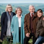 'Last Tango in Halifax' returns to BBC One tonight and PBS later this year