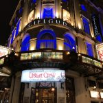 'The Upstart Crow' conquers London's West End