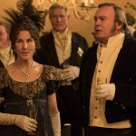Rest assured, Sir Julian Fellowes' 'Belgravia' is every bit as scandalous as 'Downton Abbey'