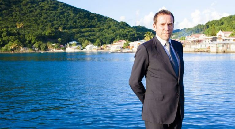 'Professor T' to get British makeover starring 'Death in Paradise's' Ben Miller
