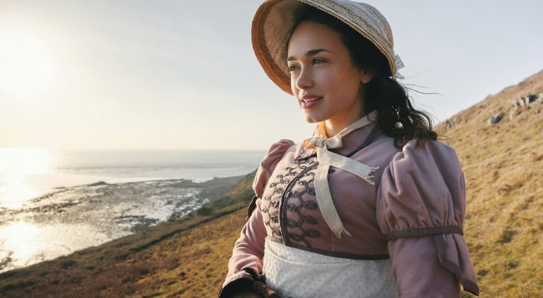 Q&A with 'Sanditon's Rose Williams as she shares her thoughts about the series, Jane Austen, the possibility of a 2nd series and, yes, even cricket!