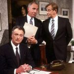 'Yes Minister' co-creator/writer, Jonathan Lynn, answers the question — Whatever happened to Sir Humphrey and PM Hacker?