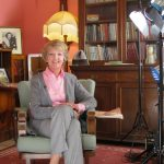 Happy 80th, Dame Penelope Keith!