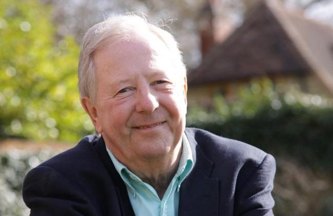 R.I.P. — Tim Brooke-Taylor, 1/3 of 'The Goodies' and 'I'm Sorry I Haven't a Clue' dies at 79