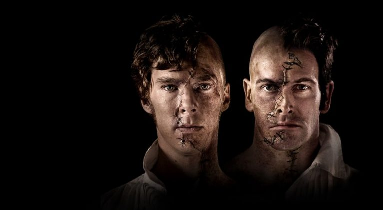 National Theatre At Home: 'Frankenstein' with Benedict Cumberbatch and Jonny Lee Miller premieres TODAY!