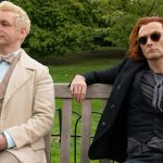 After 30 years, 'Good Omens: Lockdown' has a message for you.