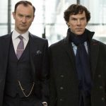 Mycroft Holmes wishes a happy 10th to baby brother, Sherlock…sort of.