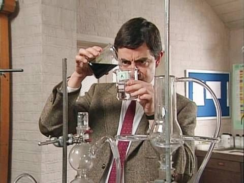 Friday Funny – Mr Bean heads 'Back to School'