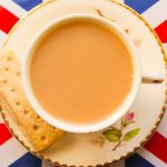 Making the best of 'sheltering at home' — How to take Afternoon Tea like a Brit 101