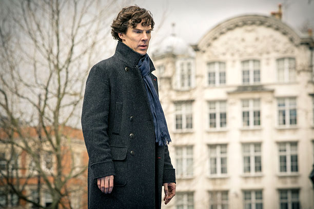Unclutter your 'brain attic' and learn to think like Sherlock!