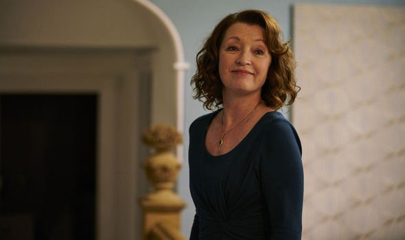 Lesley Manville cast as Princess Margaret in fifth and final series of 'The Crown'