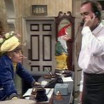 Friday Funny — DYI with Basil Fawlty and Mr. O'Reilly
