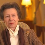 Princess Anne celebrates her 70th in a world of social distancing, virtual events and sketchy broadband.