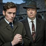 Sans moustache, Shaun Evans offers up a few surprises for Sunday's S7 premiere of 'Endeavour' on PBS!