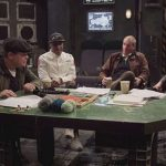 'Red Dwarf' cast reflects back on their first three million years….in space!