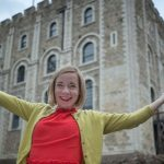 Q&A with Lucy Worsley before she reveals a few 'Royal Palace Secrets', Tonight on PBS