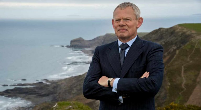 Dr. Martin Ellingham to hang up his stethoscope as Doc Martin's surgery will close after 10 series