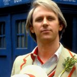 The Doctor lands in Poplar for 'Call the Midwife Christmas Special' as Peter Davison joins the cast